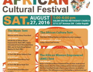 Search africanculturalfestival