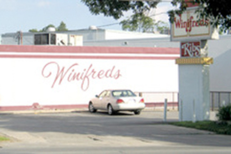 Winifred's Restaurant