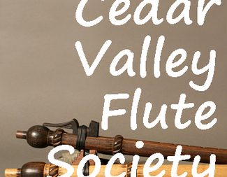Search cedar valley flute society