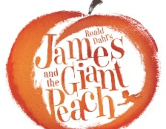 Search james giant peach logo