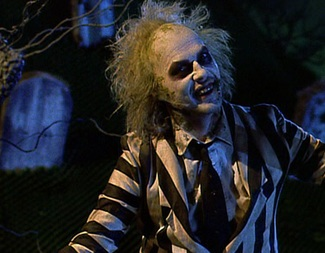 Search beetlejuice close up
