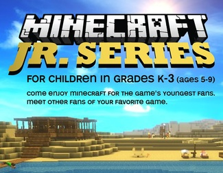 Search minecraft jr. cropped