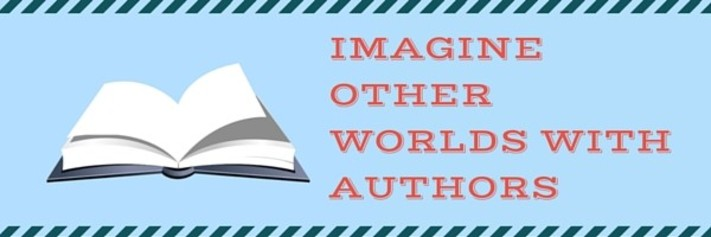 Imagine Other Worlds with Authors