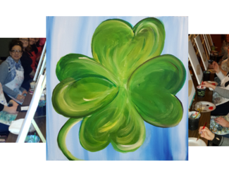 Search four leaf clover   banner