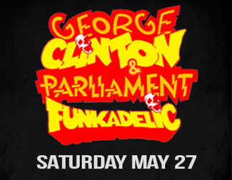 Search george clinton