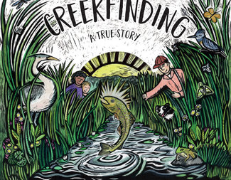 Search creekfinding