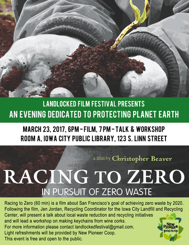 An Evening Dedicated to Protecting Planet Earth