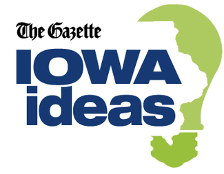 Search iowaideas logo