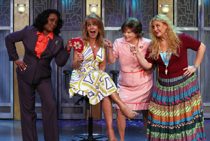 """Menopause The Musical"" will bring flashes of change to the Paramount Theatre in Cedar Rapids on April 29. (Courtesy GFour Productions)"