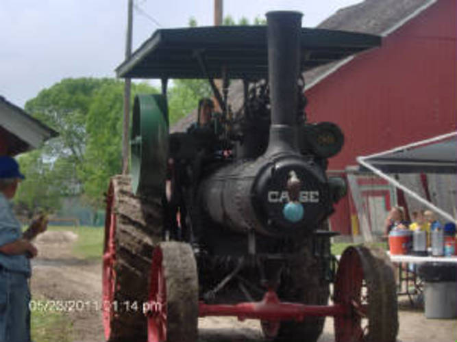 Steam and Gas Engine Show