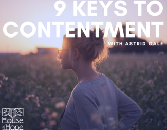 Search 9 keys to contentment 2