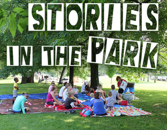 Search storiesinthepark