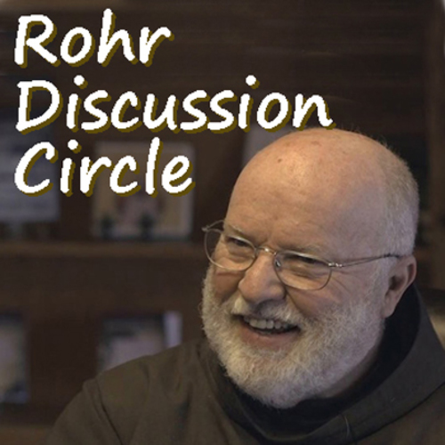 Rohr Discussion Circle at Prairiewoods