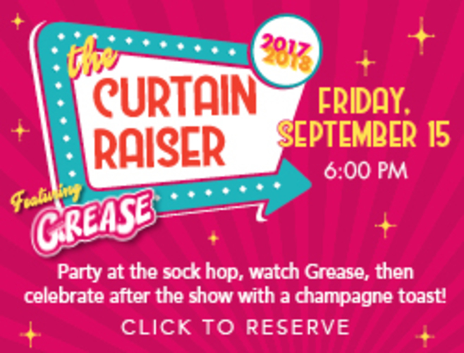 Grease Curtain Raiser