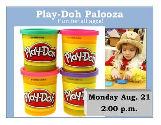 Search playdoh palooza