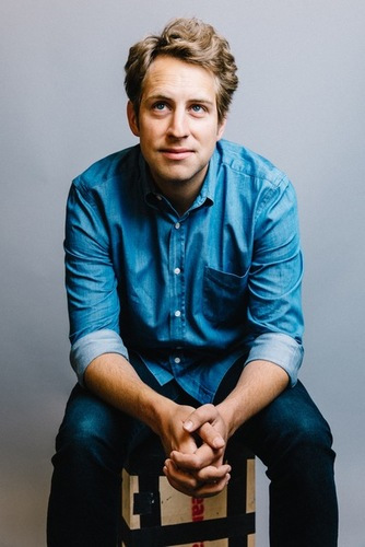 Ben Rector to perform at Luther Oct. 7