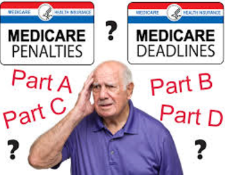 Search medicare crazy