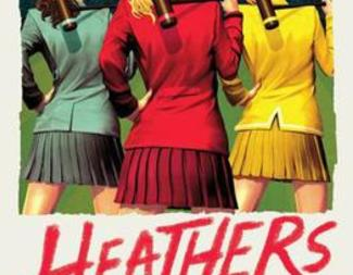Search heathers the musical off broadway poster  1
