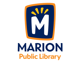 Search marion librarylogovertical