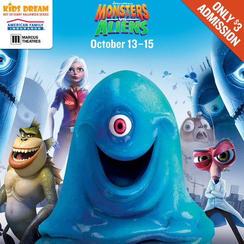 Monsters aliens movies pinterest monsters