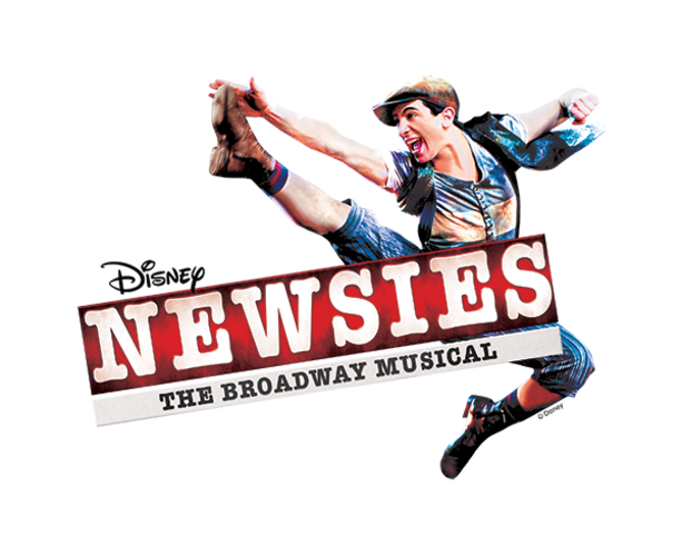 Disney's Newsies the Musical