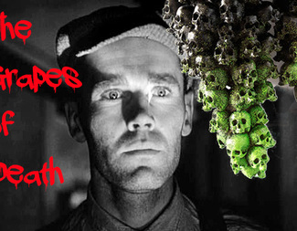 Search the grapes of death