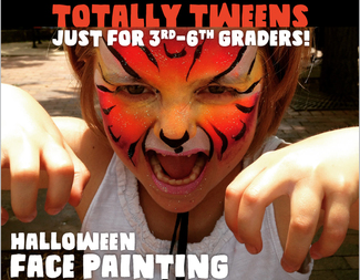 Search halloweenfacepainting