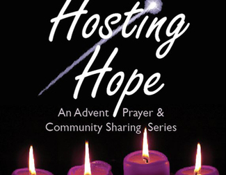 Search hosting hope advent series
