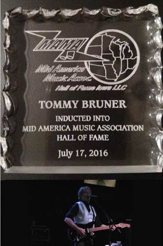 Tommy Bruner Performance
