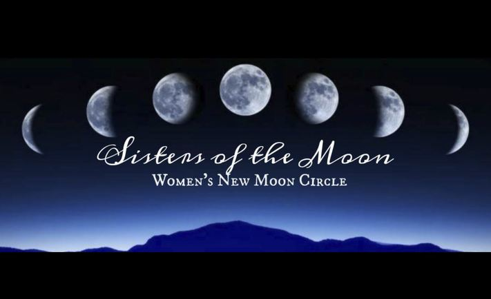 Sisters of the Moon Circle