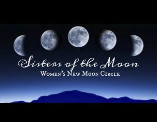 Search sisters of the moon circle