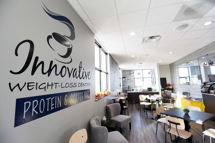 Innovative Protein and Coffee Bar offers caffeine with a healthy kick