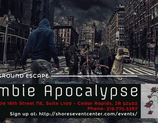 Search zombie apocalypse ue website