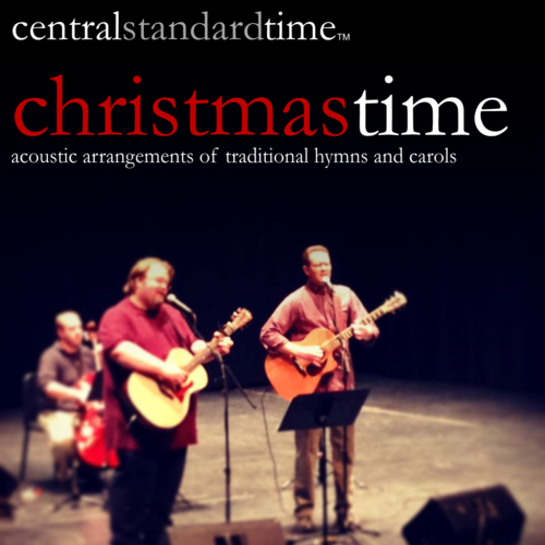 Central Standard Time: christmastime