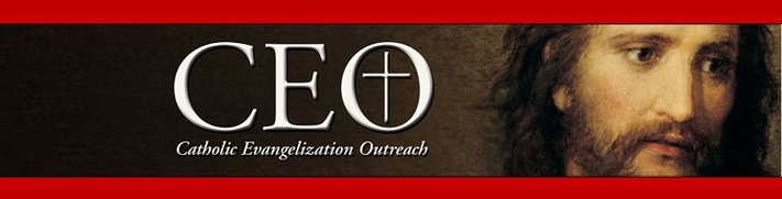 CEO - CATHOLIC EVANGELIZATION OUTREACH