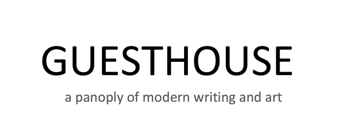 Guesthouse, a New Online Literary Journal: Launch Party  in Iowa City