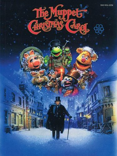 Friday Flick: The Muppet Christmas Carol