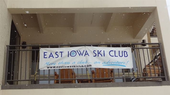 East Iowa Ski Club January meeting