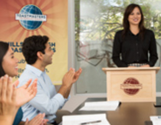 Search toastmasters