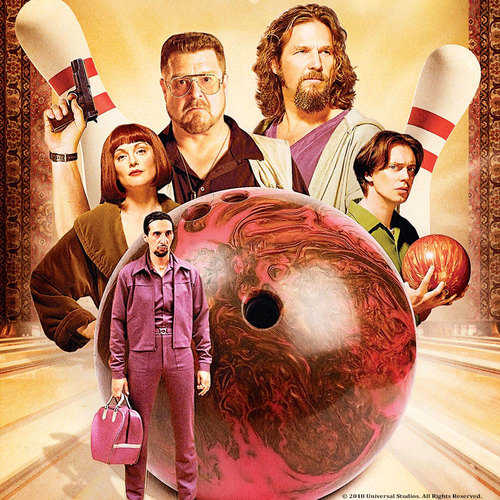 TCM Presents: The Big Lebowski