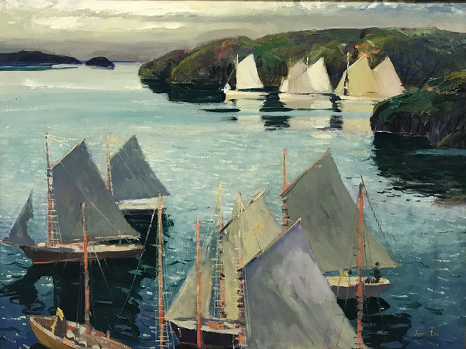 Hopper's World: New York, Cape Cod, and Beyond