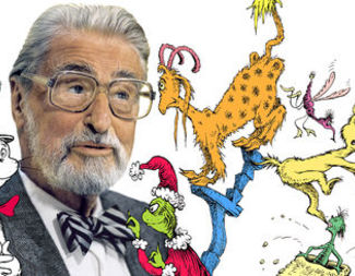 Search dr seuss
