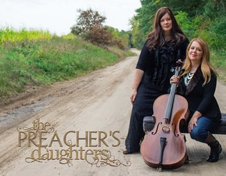 Search preacher s daughters