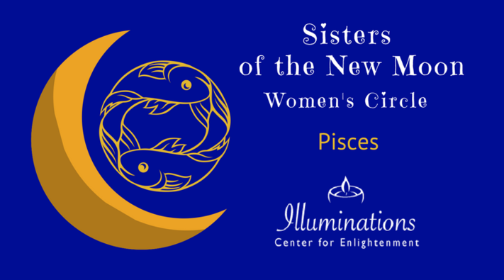 Sisters of the New Moon Women's Circle
