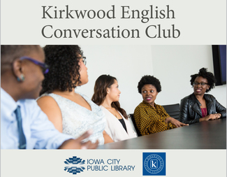 Search kirkwood english conversation