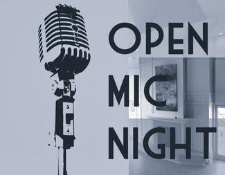 Search open mic