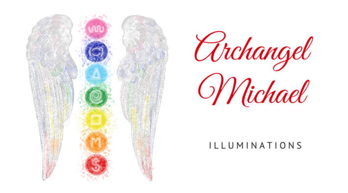 Archangel Series:  Archangel Michael