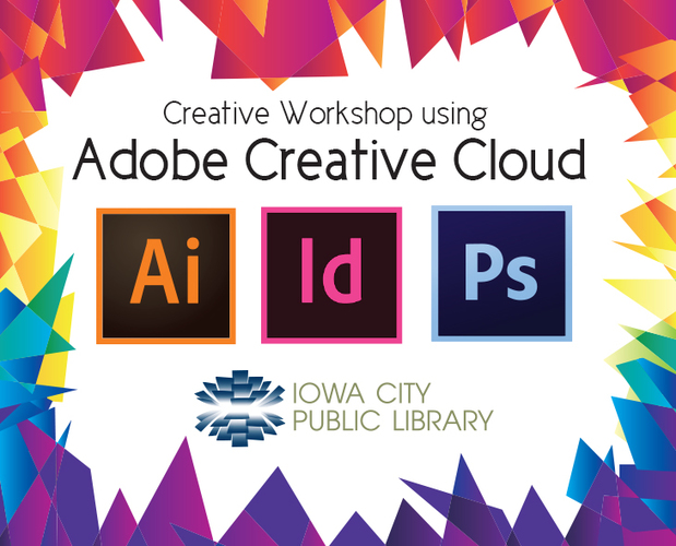 Creative Workshop using Adobe Creative Cloud