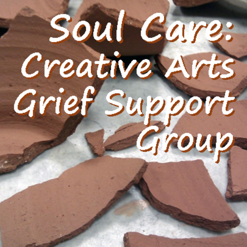 Soul Care: Creative Arts Grief Support Group at Prairiewoods