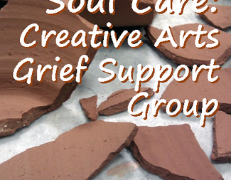 Search soul care grief support